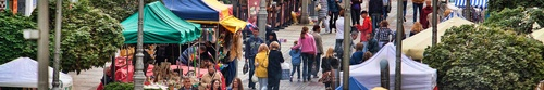 kielce echo miasta wiadomości dnia jarmark świętokrzyski na sienkiewicza