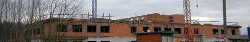 kielce wiadomości Dorbud zakończy budowę kieleckiego Starostwa
