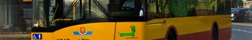 kielce wiadomości Zmiany w kursach autobusów MPK