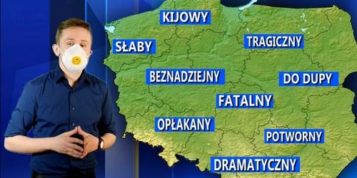 kielce wiadomości Kielecki kabaret nagrał piosenkę o smogu (WIDEO)