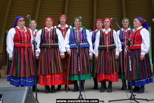 """kielce wiadomości Gala konkursu """"Jawor u źródeł kultury"""" w Tokarni"""