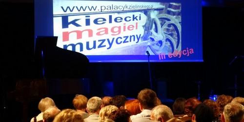 kielce kultura Kolejny Kielecki Magiel Muzyczny już w niedzielę