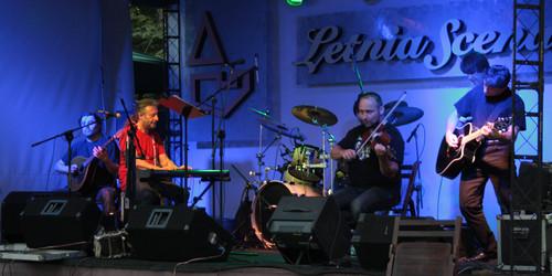 kielce kultura Koncert muzyki irlandzkiej w Pałacyku Zielińskiego
