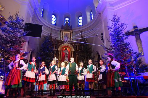 kielce wiadomości Koncert w Kościele Garnizonowym zwieńczył muzyczny konkurs (ZDJĘCIA)