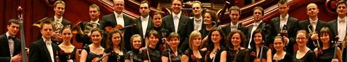 kielce kultura Orkiestra Akademii Beethovenowskiej świętuje 10-lecie istnienia!