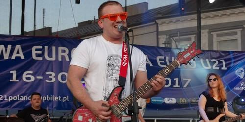 kielce kultura Scyzoryki koncertowały na Rynku (ZDJĘCIA)