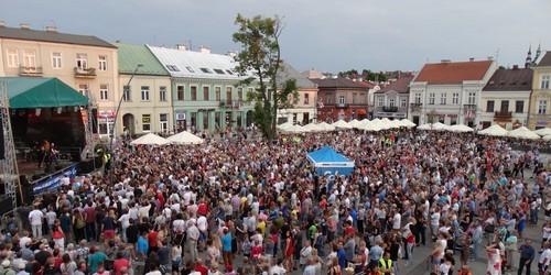 kielce wiadomości Koncertowa niedziela zakończyła Święto Kielc (ZDJĘCIA,WIDEO)