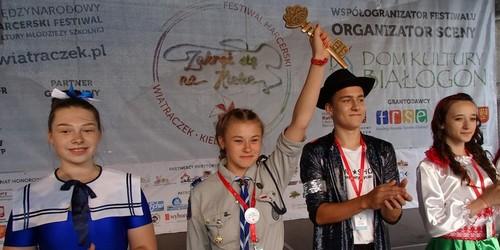 kielce kultura Kielce opanowane przez harcerzy. Wystartował Festiwal Harcerski (