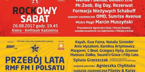 kielce kultura Magiczne Zakończenie Wakacji w Kielcach !