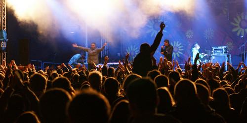 kielce kultura Już można kupić bilety na Masscode Festival w Kielcach