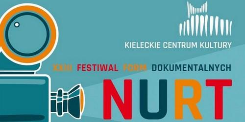 kielce kultura KCK zaprasza na Festiwal Form Dokumentalnych NURT 2017