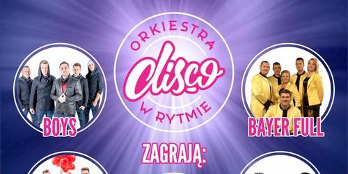 kielce kultura Orkiestra w Rytmie Disco już 9 grudnia w Kielcach