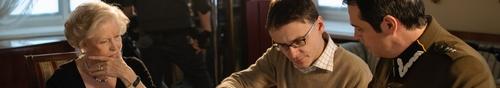 "kielce kultura ""Pre Mortem"" - premiera filmu o Katyniu i spotkanie z aktorami w"