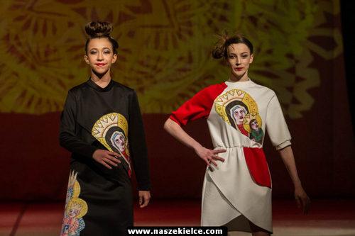 kielce wiadomości Świętokrzyski Folk Fashion czyli nowoczesność w tradycyjnym wydaniu (ZDJĘCIA,WIDEO)