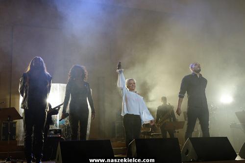 kielce kultura Symphonica 2 Rock of Poland w Kielcach. Zaśpiewali największe przeboje (ZDJĘCIA,WIDEO)