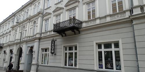 kielce wiadomości Minister dofinansował kielecki teatr