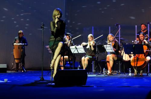 kielce kultura Varius Manx wystąpił na scenie KCK (ZDJĘCIA)