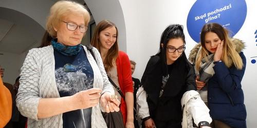 kielce wiadomości Ceramika na Akord w Instytucie Dizajnu (ZDJĘCIA)