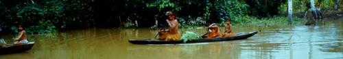 kielce kultura Wystawa Dzieci Amazonii. Wczoraj. Dziś. Jutro