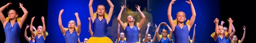 Rekordowa liczba tancerzy weźmie udział w zakończeniu sezonu Szkoły Tańca KTT