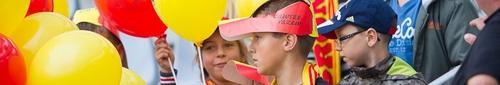 kielce sport Liczne atrakcje dla kibiców Korony przed meczem z Zagłębiem Lubin