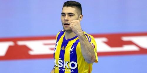 kielce sport Blaz Janc będzie zawodnikiem Vive Tauron Kielce!