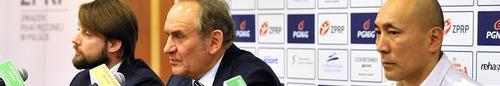 kielce sport Trener Talant Dujszebajew nowym selekcjonerem reprezentacji Polski