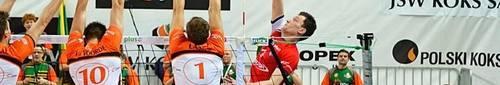 kielce sport Effector bez niespodzianki - Jastrzębski Węgiel triumfuje
