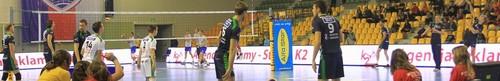 sport Effector Kielce-Politechnika Warszawa 0-3