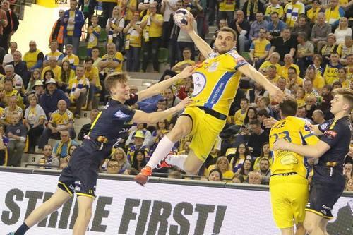 kielce sport Michał Jurecki już nie zagra w Vive