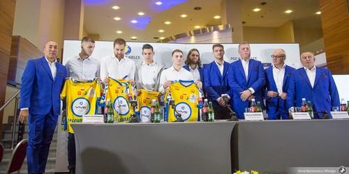 kielce sport Turbo-transfery PGE VIVE Kielce i prestiżowe mecze z Barceloną!