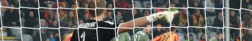 kielce sport Korona prowadziła ale ostatecznie przegrała z Legią (zdjęcia)