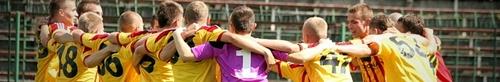 kielce sport Korona gromi w Młodej Ekstraklasie