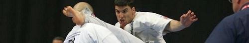 kielce sport Mistrzostwa Europy Open Karate Kyokushin wsparte przez miasto