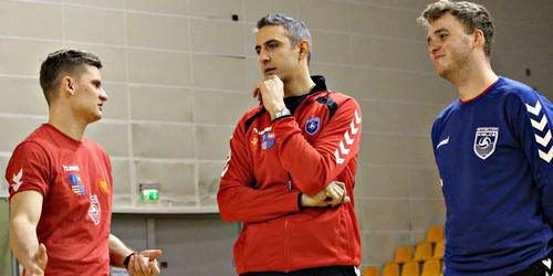 kielce sport Effector ma nowego trenera. To były reprezentant Turcji