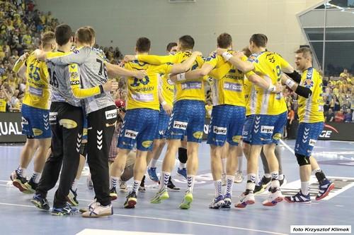 kielce sport PGE VIVE Kielce triumfuje w Kwidzynie