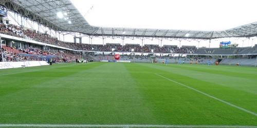 kielce sport Mecz inauguracyjny Korony z Zagłębiem. To będzie debiut nowej kadry