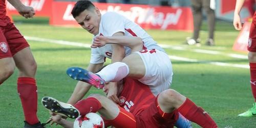 kielce sport Polacy ulegli na Kolporter Arenie Czechom (ZDJĘCIA)
