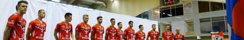 keilce sport Effector zaprezentował się kibicom (zdjęcia,video)