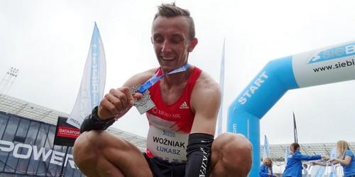 kielce sport 3 Półmaraton Kielecki przeszedł do historii. Kolejny sukces Woźniak