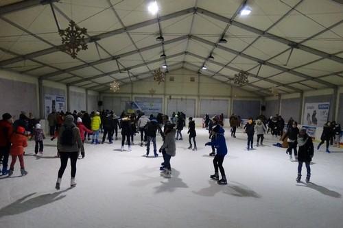 kielce wiadomości Otwarcie krytych lodowisk w Kielcach. Ślizgawka za darmo i pokaz freestyle
