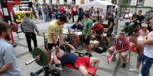 kielce sport Sportowa sobota Święta Kielc (ZDJĘCIA,WIDEO)