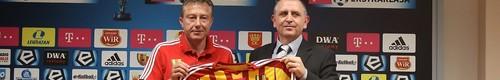 kielce sport Tarasiewicz przychodzi, Vuković odchodzi