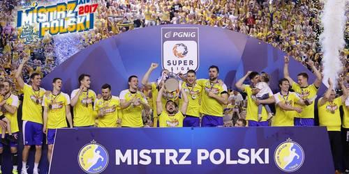 kielce sport Vive zdobywa tytuł 14. Mistrza Polski