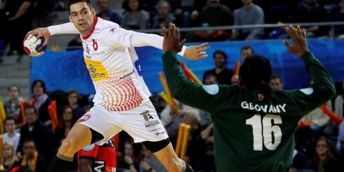 kielce sport Hiszpańskie wzmocnienie Vive
