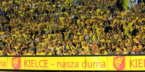 kielce sport Porażka Vive w Szwecji