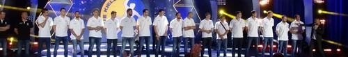 kielce sport Vive trzecią drużyną świata !
