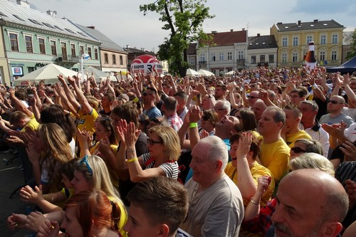 kielce wiadomości Węgierski Telekom Veszprem pierwszym rywalem PGE Vive w Final Four