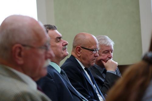 kielce wiadomości Prezydent Kielc z absolutorium, ale nie brakowało słów krytyki (WIDEO)