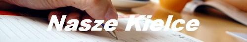 kielce wiadomości Dołącz do redakcji serwisu Nasze Kielce